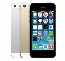 Excellent Condition iPhone 5s 16GB 32GB 64GB GSM FACTORY UNLOCKED Refurbished MR