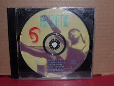 Holly Cole Trio - Manhattan PROMO CD EP Rare Jazz