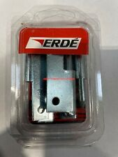 New Genuine Erde 102, 122, 143 & Daxara 107, 127 Trailer Tailgate Door Hinges ✅