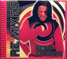 The Remixes by Elvis Crespo (CD, Dec-1999, Sony Discos Inc.)