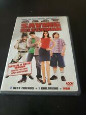 Saving Silverman (Dvd, 2001, R-Rated Version) Buy 2 Get 1 Free (5A)