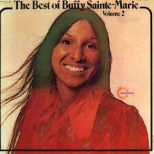 Buffy Sainte-Marie - Best of 2 [New CD]