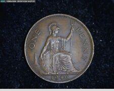 1946 Georgivs VI Penny ( 68-136 )