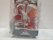 Dungeons & Dragons Nolzur`s Unpainted Minis W11 Young Red Dragon - Open Box item