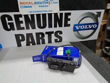 Genuine Volvo S60 S80 V70 XC70 XC90 Driver's Side Seat Switch  OEM 39980245