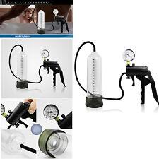 Precision Power Pump Penis Enlarger Enhancer Enlargement System for Male Men-!-