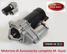 8158 -Motorino di Avviamento Compl. MOTO GUZZI Nevada Aquila N. 750 dal 2004 >11