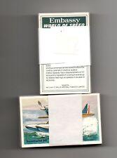 World of Speed - 1981 : Embassy : Full card set