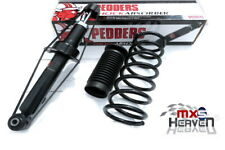 "Mazda MX5 MK2 Shock Absorber, Spring & Bumpstop - Front High Quality 98>05 ""New"""