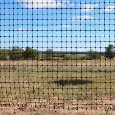 5' x 330' Trident Heavy Duty Deer Dog Animal Fence