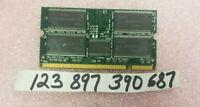 256MB 1RX8 DDR DDR1  PC2100 DDR1 266 CL2.5  200PIN ECC NON-REG SINGLE RANK 32X8