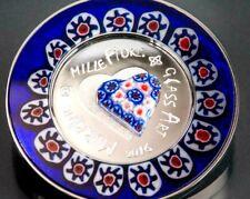 Cook Islands 2016 $5 Murrine Millefiori Glass Art 20 g Silver Proof Coin