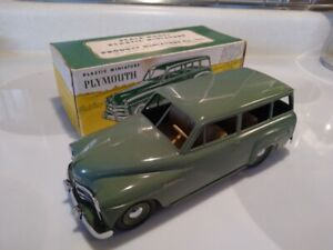 1950 Plymouth Promo by PMC