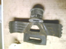1981 Yamaha XV 750 H gas fuel tank cell mounts rubbers insulators