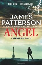 Maximum Ride: Angel By James Patterson. 9780099525295