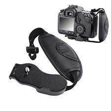 Leather Wrist Strap Camera Hand Grip for Canon EOS Nikon Sony Olympus SLR DSLR