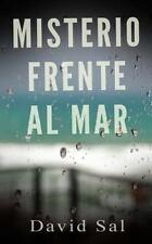 Misterio Frente Al Mar by David Sal (2014, Paperback)