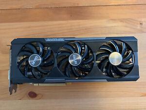 Sapphire Nitro AMD Radeon R9 390 TRI-X 8GB GDDR5 Gaming GPU