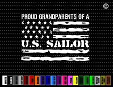 Size #1215 Navy Dad Decal Sticker Choose Pattern