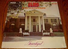 ELVIS RECORDED LIVE ON STAGE IN MEMPHIS LP  STILL SEALED 1974