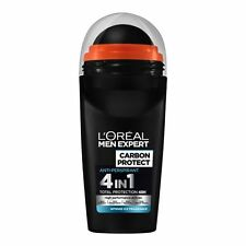 L'OREAL Loreal Men Expert CARBON PROTECT 4in1 XXL Roll On 48h Deodorant