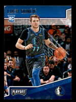 Luka Doncic/Playoff Rookie Card 2018-19 Panini Chronicles #183