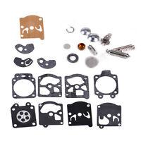 K10-WAT Carburateur Carb Kit pour WT-160B WT-492A WT-327 FS36 FS40 FS44 FS52 Carb