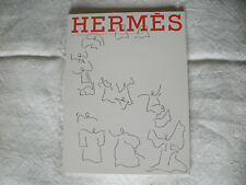 LE MONDE D'HERMES BOOK REVUE RIVISTA 2007 PRIMAVERA SPRING SUMMER PRINTEMPS