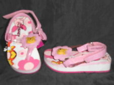 George Sandals for Girls with Hook & Loop Fasteners