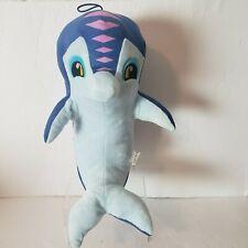 "Fiesta Stuffed Dolphin Stuffed Animal Jam Stuffed Animal Dolphin 15"""