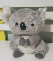 KOALA PLUSH TOY FROM DREAMWORLD STUFFED ANIMAL 21CM AUSTRALIAN ANIMAL