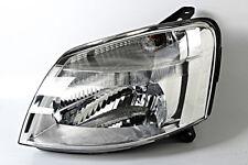 Headlight Front Lamp LEFT Fits PEUGEOT Partner Ranch CITROEN Berlingo 2003-2005