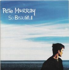 PETE MURRAY So Beautiful   Maxi-CD in Cardsleeve 2Track