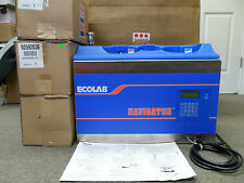 Ecolab Navigator Complete unit w/ 2 control modules, quick start and reg manual