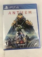 Anthem: Playstation 4 PS4