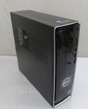 Genuine Small Desktop Computer Case Dell Inspiron 3252 with DVD-RW Optical Drive