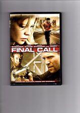 Final Call - Wenn er auflegt, muss sie sterben / DVD #3889
