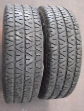 TYRES MICHELIN TRX 190/55VR340 TIRES