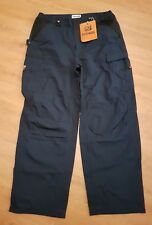 MENS TIMBERLAND PRO SERIES WORK TROUSERS. 3XL