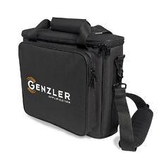 Genzler Amplification Magellan 800 Bass Amplifier Head Transport Carry Bag