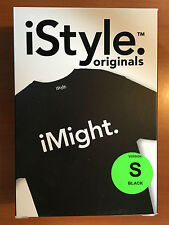 IMIGHT MENS SMALL T-SHIRT (iStyle Originals) S