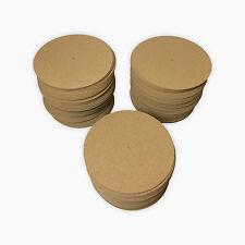 "12"" Cork Blank Slipmats Wholesale, Turntable, sublimation - screen print"