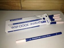 Staedtler Mars Graphic 3000 Brush Marker - Twin (5pcs/pack) 207