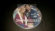 Snowkissed Hallmark 2021 Winter Romance TV Movie DVD RARE BRAND NEW