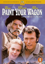 Paint Your Wagon [DVD] 1969