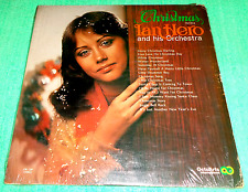 PHILIPPINES:IAN HERO & HIS ORCHESTRA - CHRISTMAS WITH IAN HERO,LP,OPM rare,PIANO