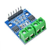 2PCS H-bridge Stepper Motor Dual DC Driver Controller Board L9110S For Arduino