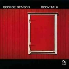 Body Talk 4260019714718 by George Benson Vinyl Album