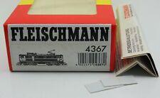 Fleischmann H0 4367 Leerkarton Schachtel OVP für E-Lok BR 1043 ÖBB
