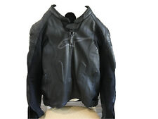 Alpinestars Missile Air Leather Jacket - Tech-Air Race Compatible SIZE US 44